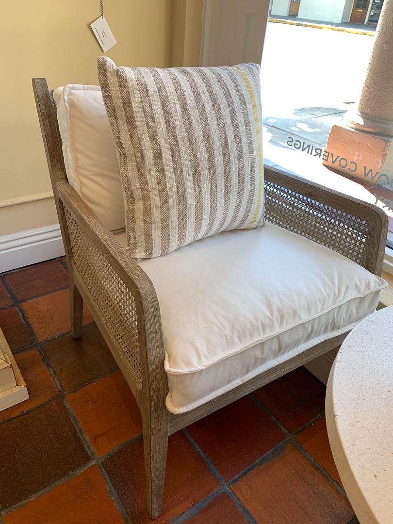 Peyton Club Chair