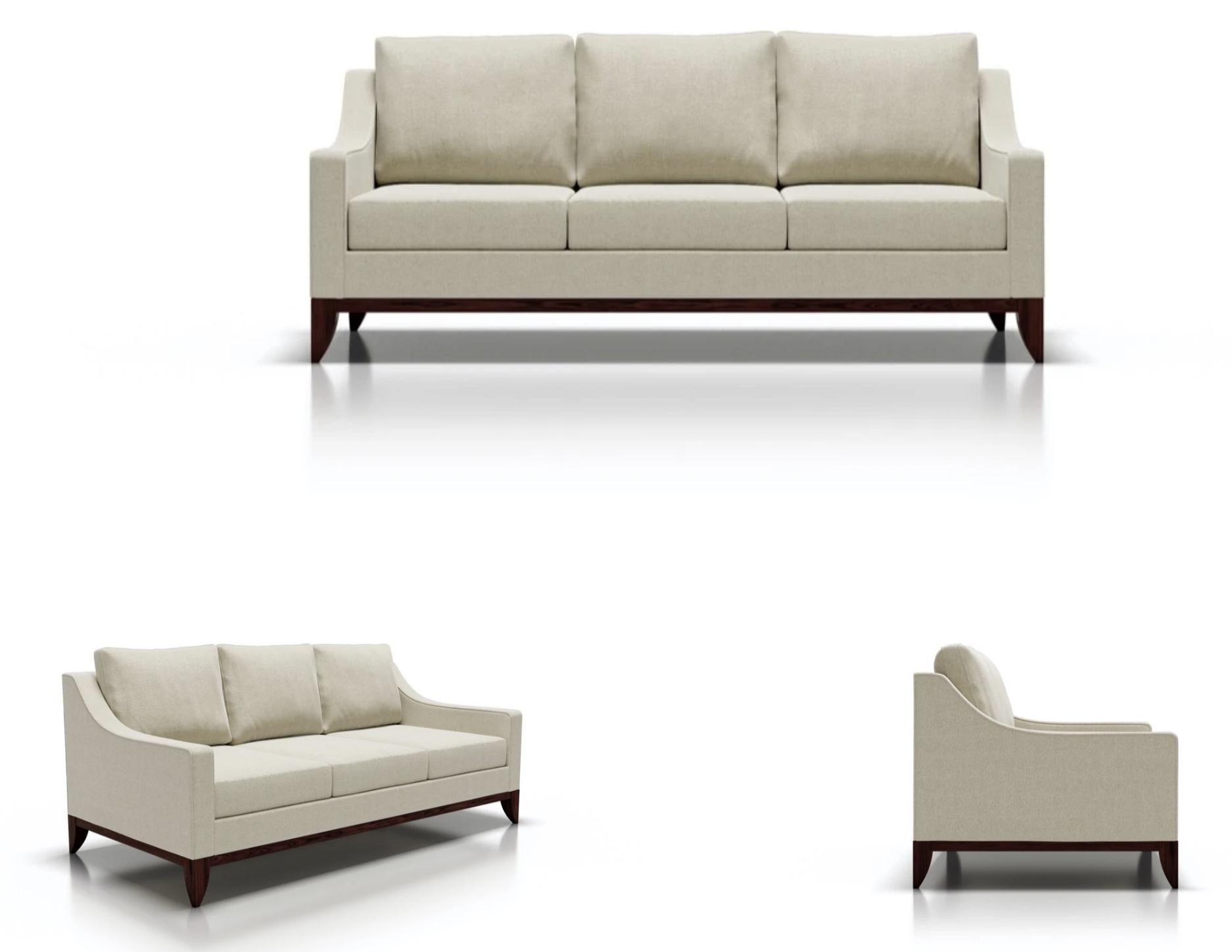 custom couches