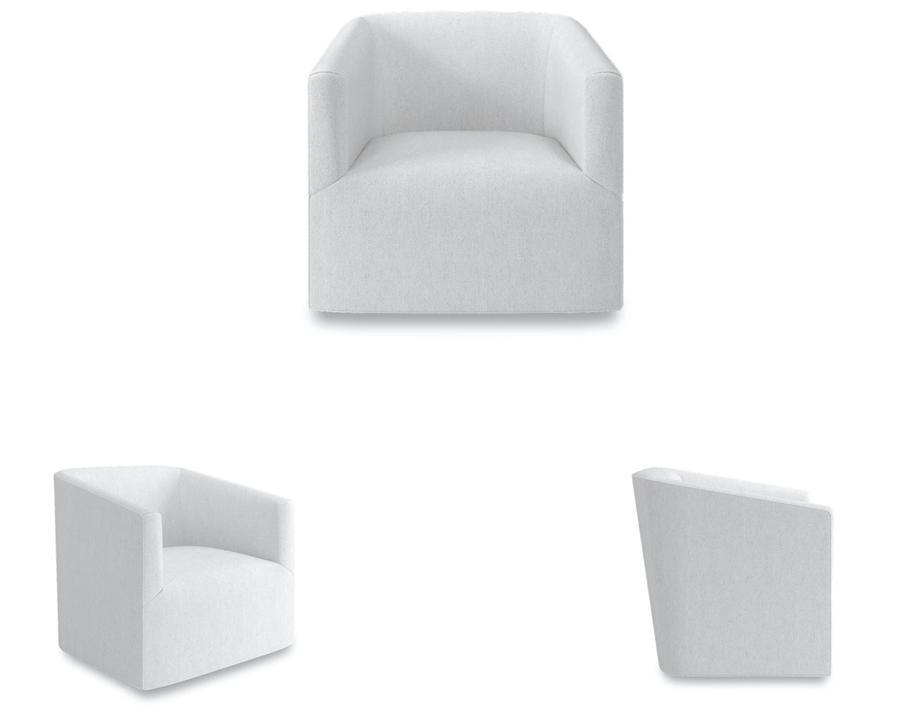 alessio custom chair