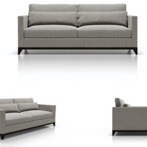 amalfi custom sofa