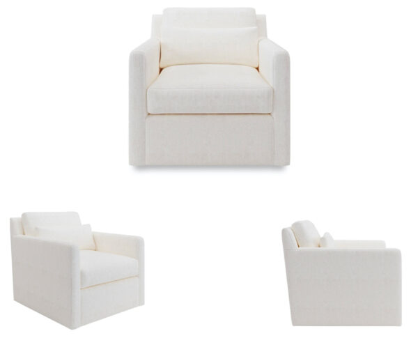 banyan swivel chair