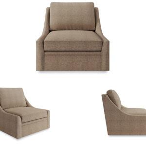 castille swivel chair