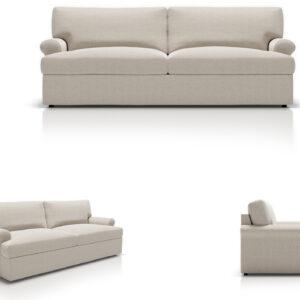Nova custom sofa