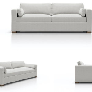 Rand custom sofa