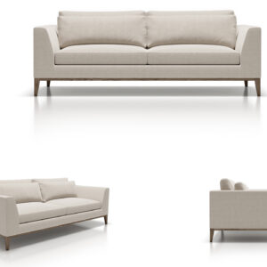 volante custom sofa