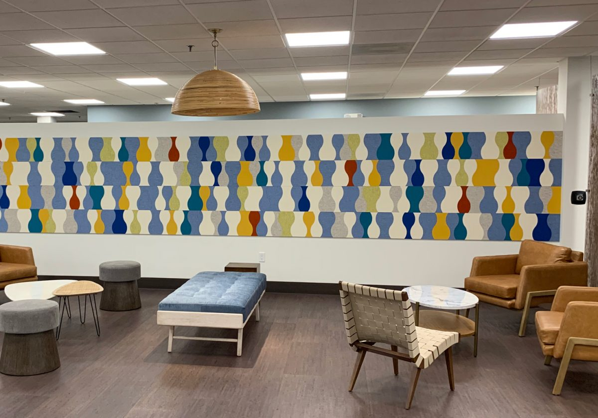 Santa Barbara Office and Commercial Interior Design